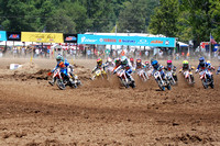 BROCK'S HOLESHOT